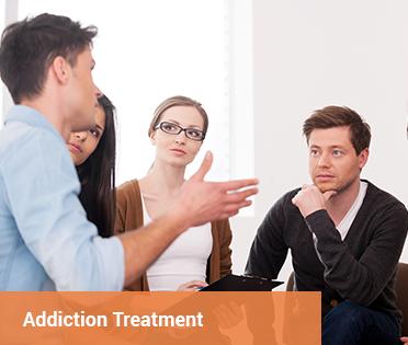 Addiction Treatment Atlanta